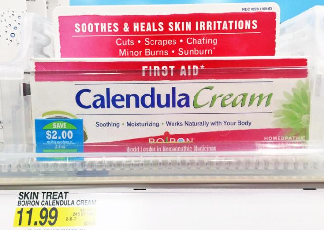 Calendula-Cream-Target